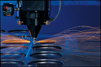 Laser Cutting Systems