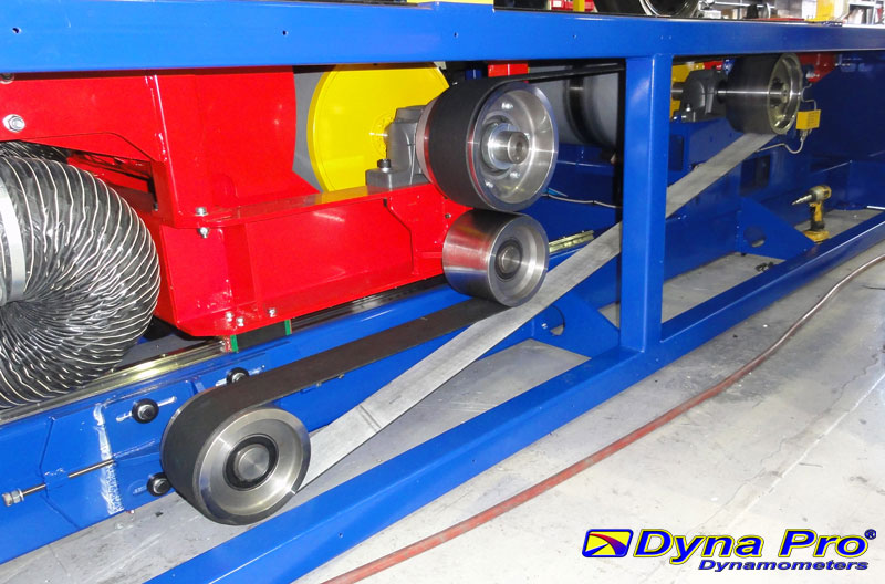 Dyna Pro Dynamometers Ltd